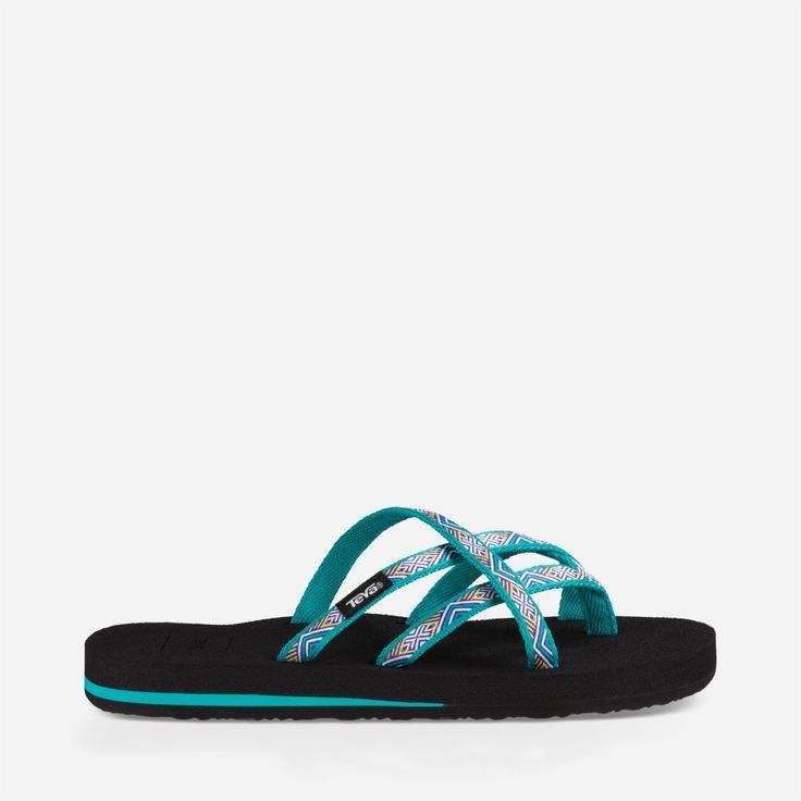 Shop women's footwear on the official Teva® site for the Olowahu Women's Flip Flops and get free shipping & returns on all Teva.com orders.  Any color or black.  Size 9