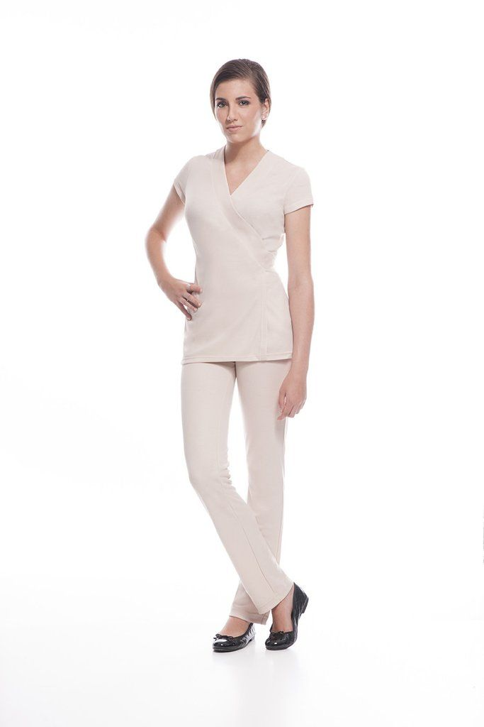 Best 10 spa uniform ideas on pinterest salon wear for Spa nagoya uniform