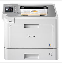 Brother HL-L9310CDW Drivers Download Reviews –The HL-L9310CDW is the ideal color laser printer for workgroups with high print volumes thanks to the numerous security functions and paper management options. The device is easy to operate with the 6.8 cm touch-screen color display. The Ultra-Jumbo Tonerkassetten also provide for particularly favorable side prices. I hope. article …