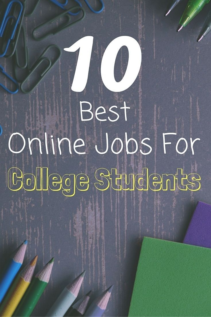 legit online jobs for college students complete guide