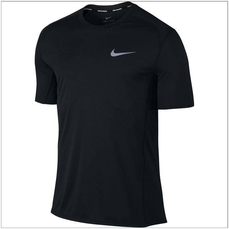 Läs mer om Nike Dry Miler Top, träningströja herr. Trygg handel med Prisgranti och 365 Dagars Öppet Köp