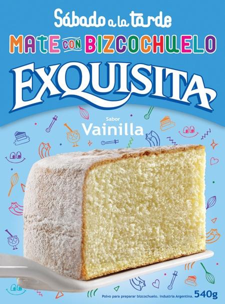 """Exquisita """"Mate con Bizcochuelo"""" by Bosque , via Behance"""