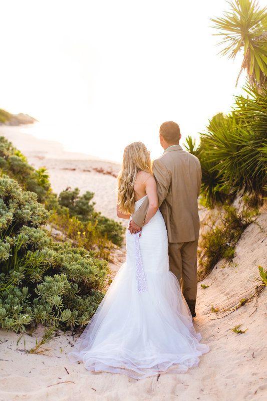 Karissa And Keith Wedding