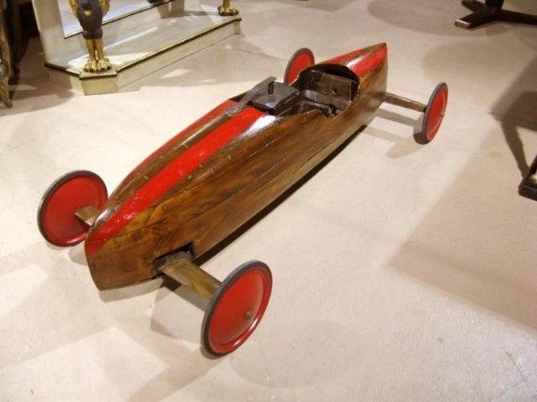 Go Karts Atlanta >> Vintage soap box cars | ANTIQUE SOAP BOX DERBY RACE CAR : Lot 323 | Concept Cars | Pinterest ...