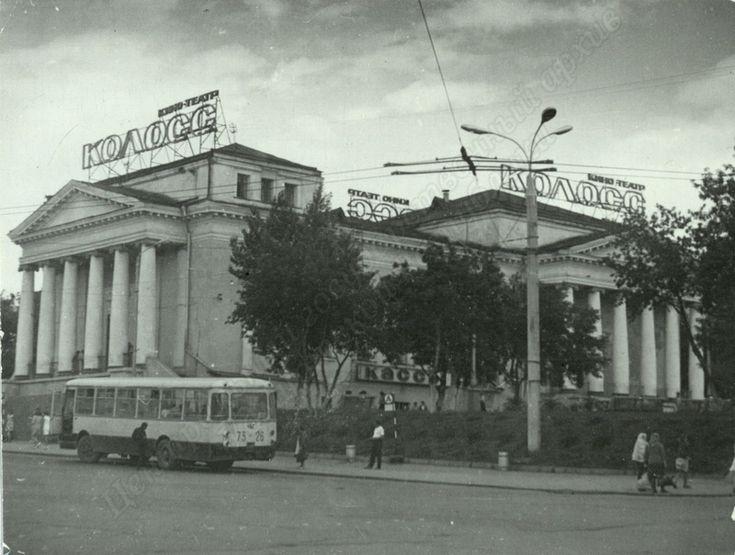 Удмуртия, № 73-26 УДГ — ЛиАЗ-677; Удмуртия — Старые фотографии — ХХ век