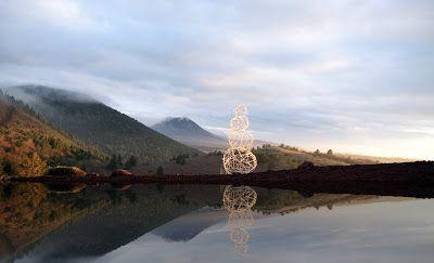 Clermont mon Amour: Blog de Land Art Auvergnat #Auvergne