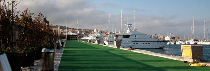 Marinatour Marina di Carloforte