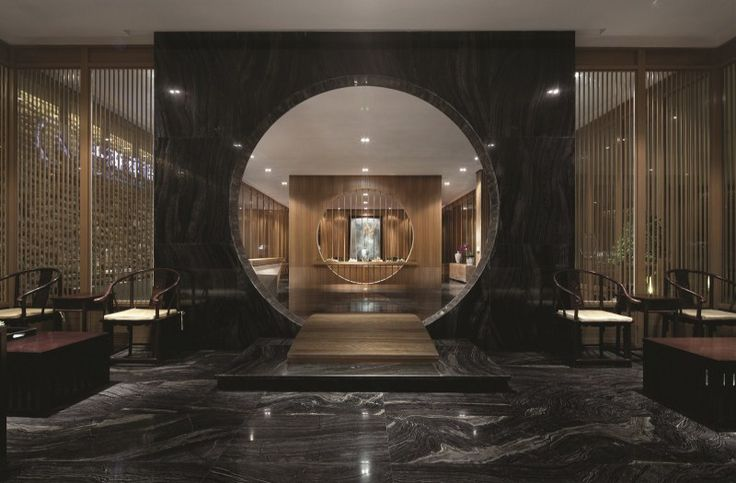 Zen Resort & Spa Sales Center in Yichun City, China - Google Search
