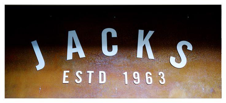 Jacks - Southbank