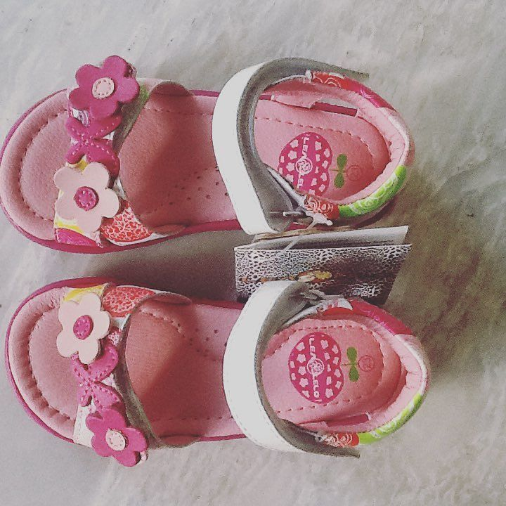 The cutest little shoes! Shhh don't tell my goddaughter yet! #proudgodmother #girlshoes #pink #Easter #goddaughter