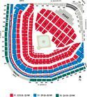 #Ticket  Billy Joel Concert Wrigley Field August 26th 3 Tickets Row 1 Section 102 #deals_us