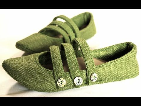 Sew Casual Ballet-Style Flat Shoes Using a Sewing Machine – A Free Step by Step Tutorial | Sew, What's New?