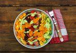 Salat Mexican Style (Rezept mit Bild) von Chefkoch-Video | Chefkoch.de