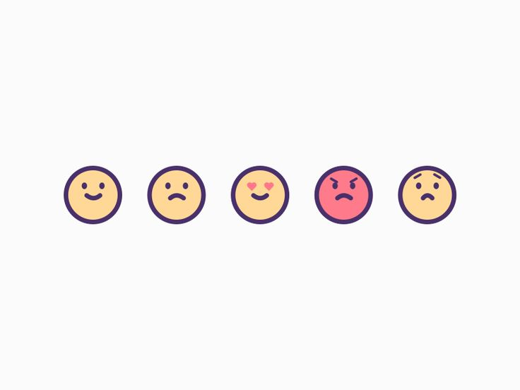 Smileys Emoji