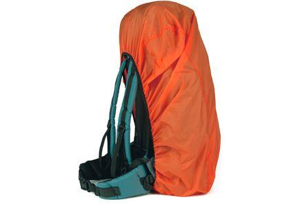 PU käsitelty Polyesteri kangas, jossa teipatut saumat. Veden pitävyys 2000mm.