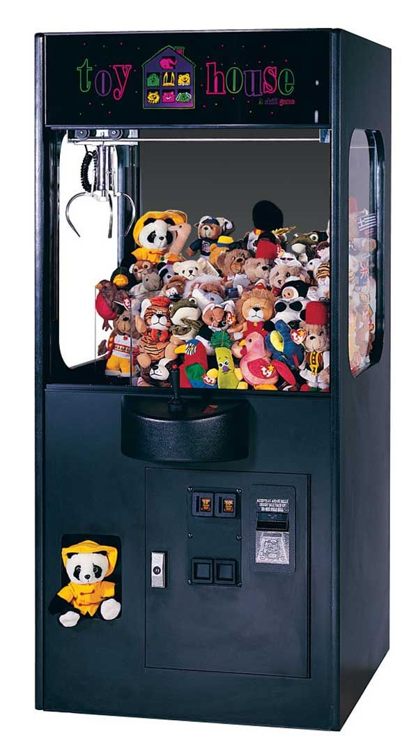 Toy Claw Machine Game : Best toys images on pinterest claw machine crane and