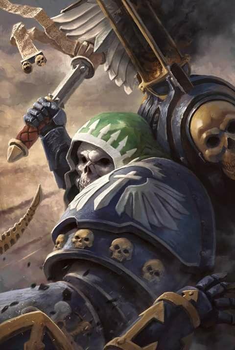 Warhammer40k
