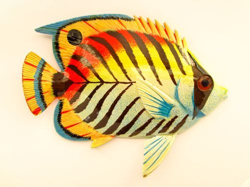 Fish Decor For Walls 106 best sportsman art or decore images on pinterest | saltwater