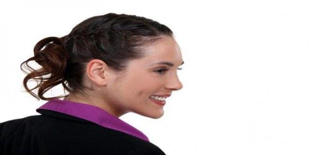 Efek Buruk Rambut Sering Dikepang - http://www.tokoina.com/efek-buruk-rambut-sering-dikepang/