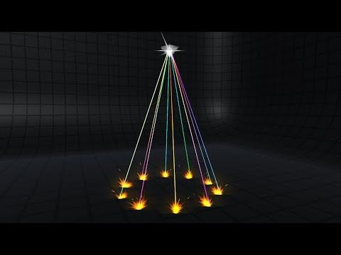 Lasers skill effect (Demo)   Made in Unity 2017.3 - YouTube