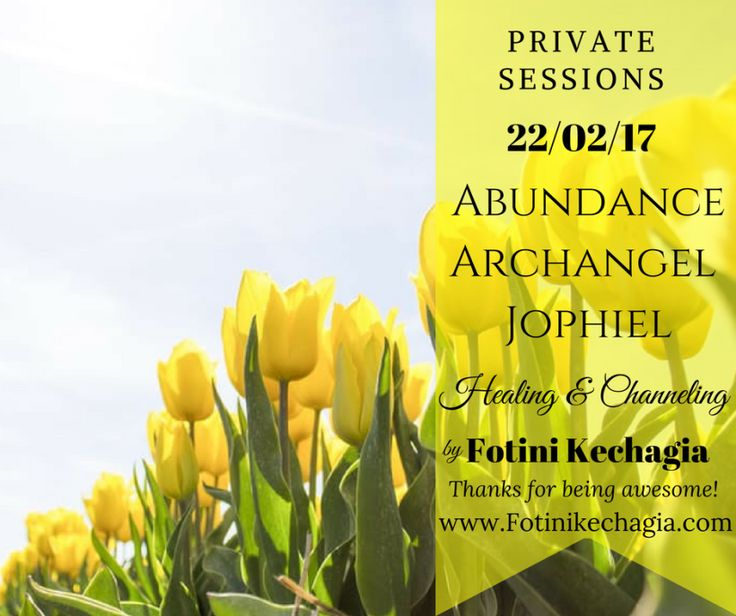 private-sessions-fotini-kechagia-archangel-jophiel
