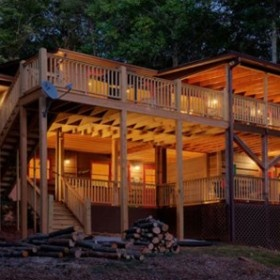 28 Best Images About Cabins Ellijay Blue Ridge On