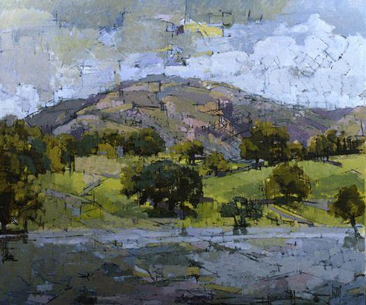 Ullswater by Jill Barthorpe