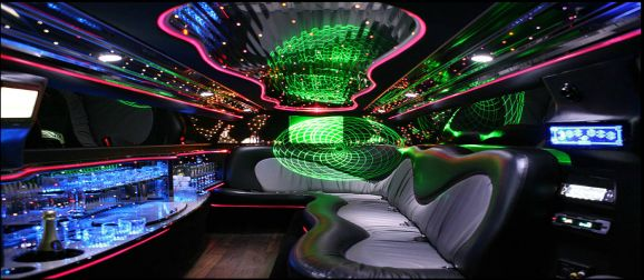Chrysler C300 Baby Bentley