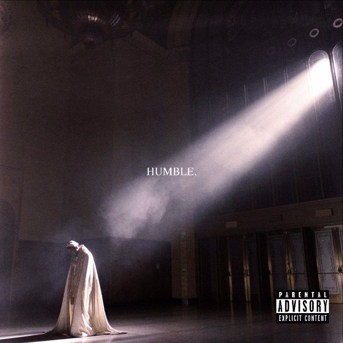 (Warning: explicit language)  On last week's surprise Kendrick Lamar track The Heart Part 4, the rapper hinted that more new music would arriveon April 7. Luckily, fans don't have to wait that long, withK. Dot releasing a new song Humble, and its accompanying music video, on... http://usa.swengen.com/kendrick-lamar-is-humble-on-surprise-new-song/