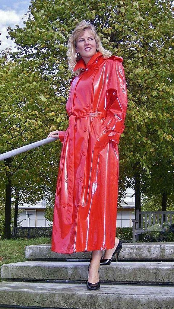 Mens Dress Rain Jacket