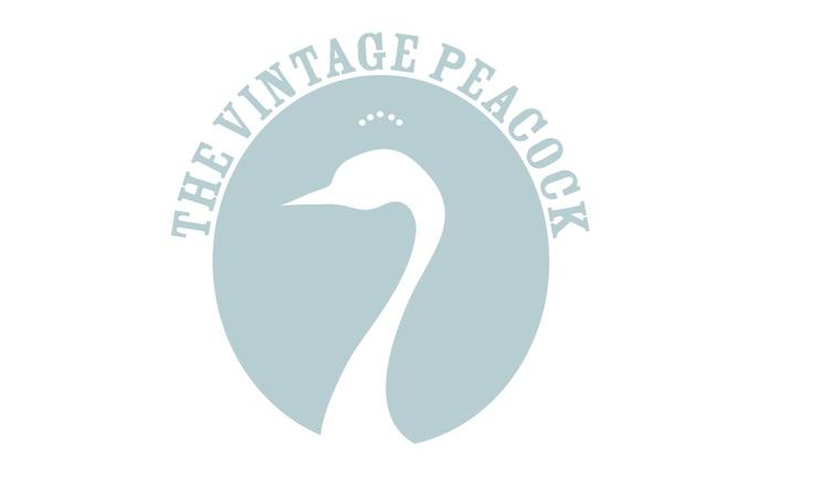 branding #peacock