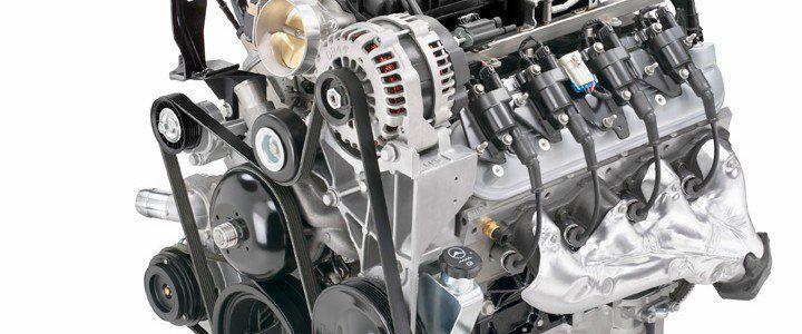 Gm 6 0 Liter V8 Vortec L96 Engine Info Power Specs Wiki Gm