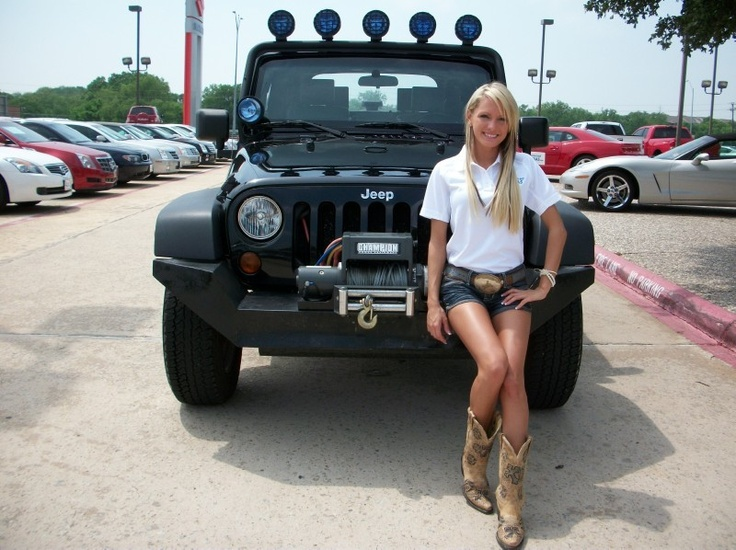 Jeeps For Sale Bc >> 2008 Jeep Wrangler X - Winch - Light Bar in McKinney, TX | Jeeps & Bugs | Pinterest | 2008 jeep ...