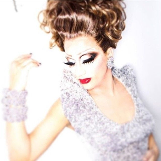 Bianca del Rio..a drag queen I could really be friends with.