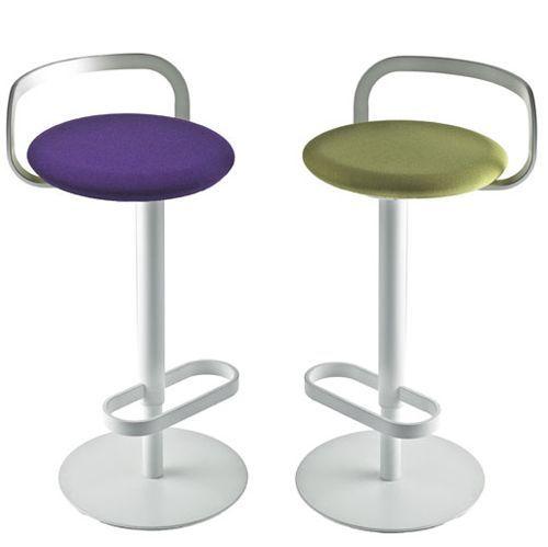 Sgabello Mak - design Norguet - Lapalma