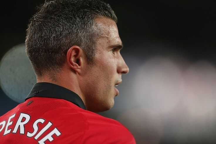Robin van Persie says he is enjoying working with David Moyes and insists the new Manchester United manager has instilled a renewed hunger for success at Old Trafford.