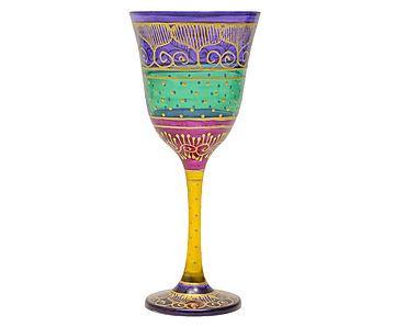 Taça para Vinho Jasmin Bali Balikpapan - 365ml