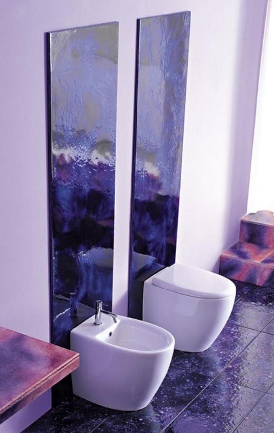 Stylish Toilet