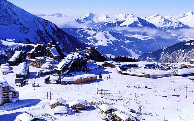 Guide to Avoriaz ski resort, including practical information on hotels, restaurants and piste guide. Taken from 'Where to Ski and Snowboard 2015
