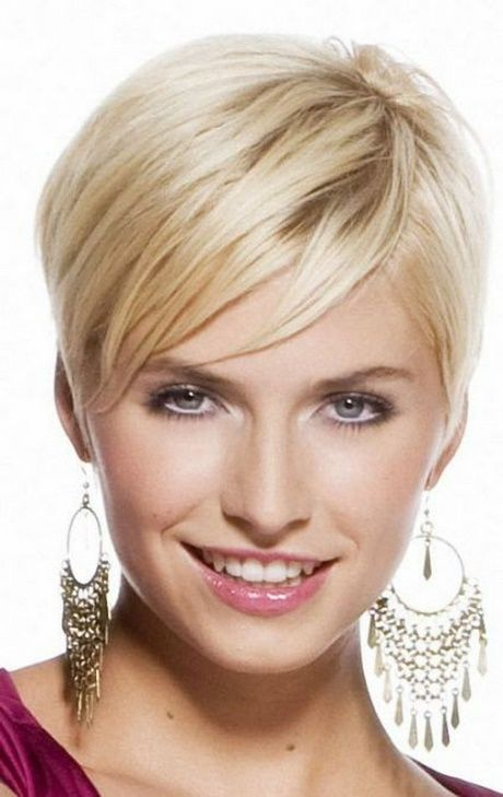 Fringe cut short ladies #styles # hairstyles2018 #stylish hairstyles #frisurenhalblang #frisurenkurzehaare # hairstyle hairstyles #frisuren …