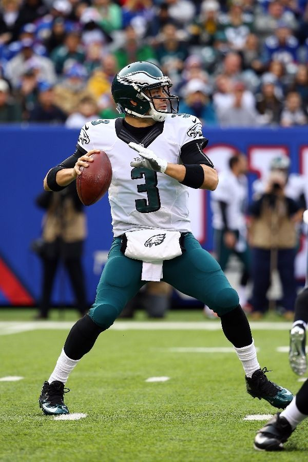 Mark Sanchez, Philadelphia Eagles