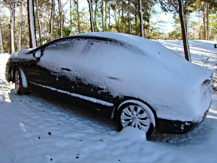 emjay's course: DIY Windshield Frost Prevention Spray