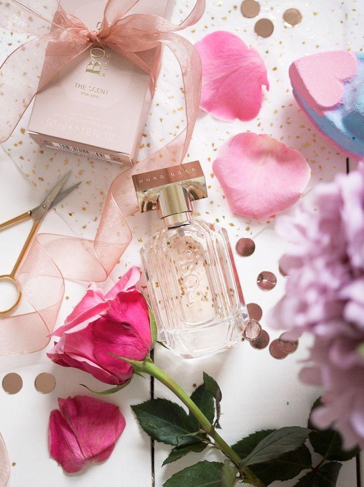 Красивые картинки парфюмерии для заставки