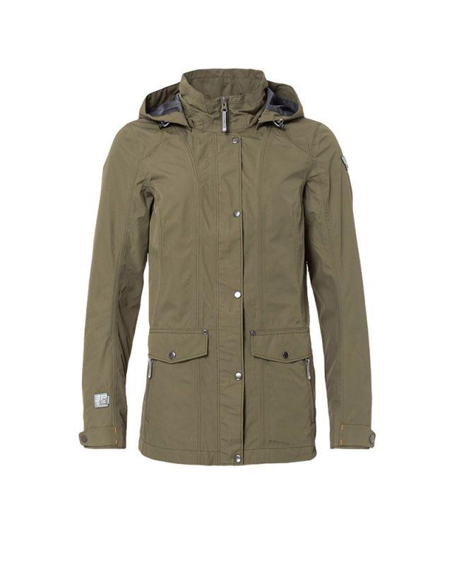 14 Totally Essential Waterproof Jackets For Glastonbury  - ELLEUK.com