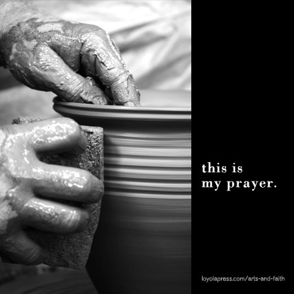 What's your prayer?