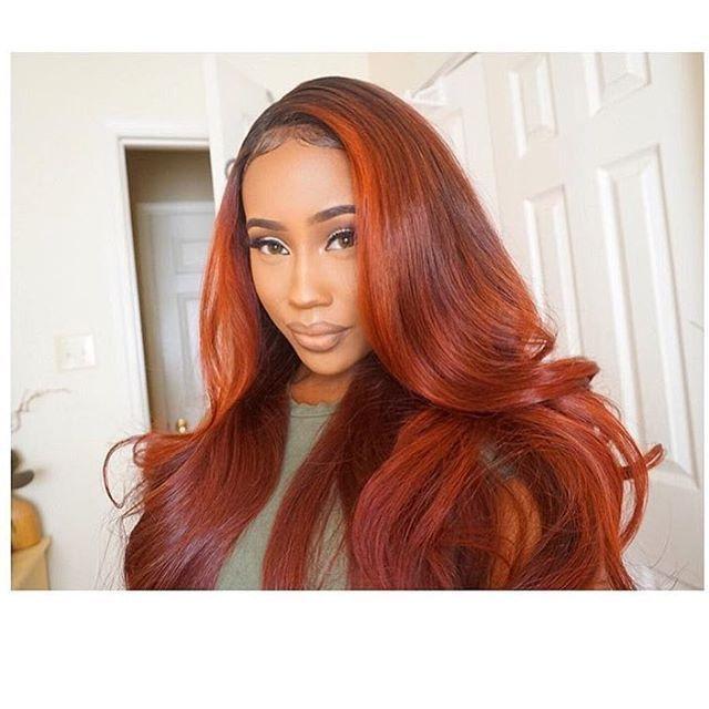231e0b2616d3842fc4cd51bdfab76391--auburn-hair-coloured-hair Auburn Color