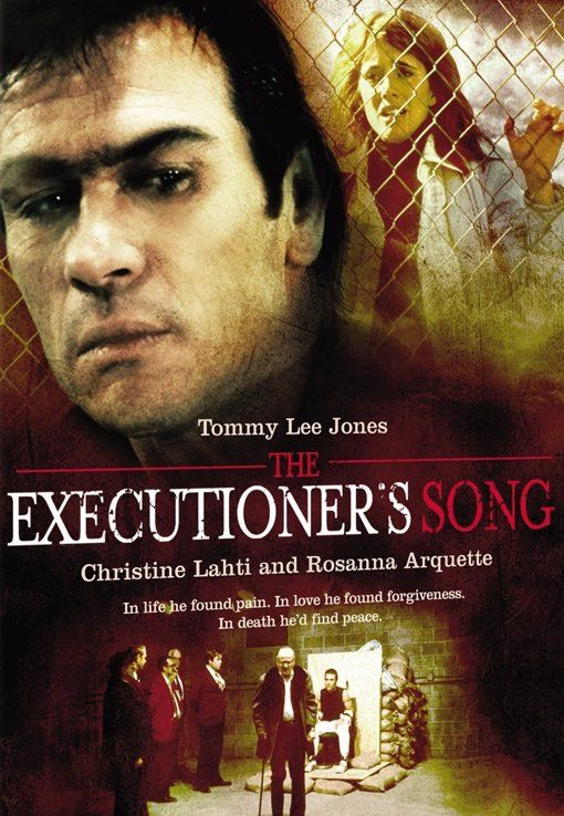 The Executioner's Song (1982)..This is where I fell in love with Tommy Lee Jones' acting...he is one of the best.....