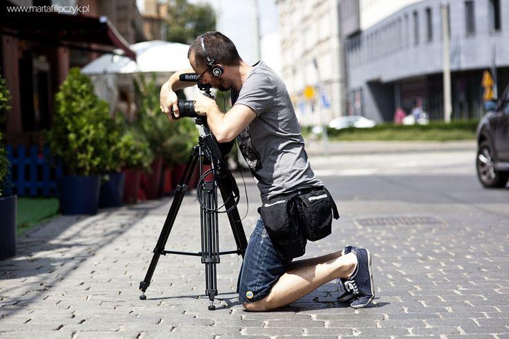 Adam Konarski -  director of photography
