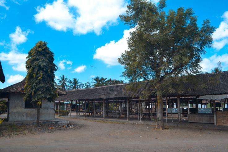 Barurejo market  #latepost #barurejo #banyuwangi #fajarmutawakil2015