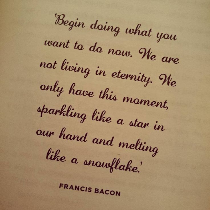 Francis Bacon quote, wise words